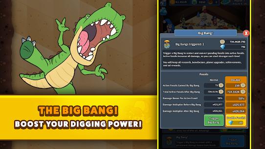Tap Tap Dig 2: Idle Mine Sim Mod Apk 0.5.0 (Money/Gems is Increasing) 8