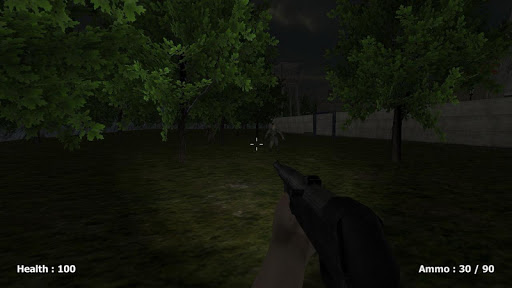 Slenderman History: WWII Zombies 4 screenshots 23