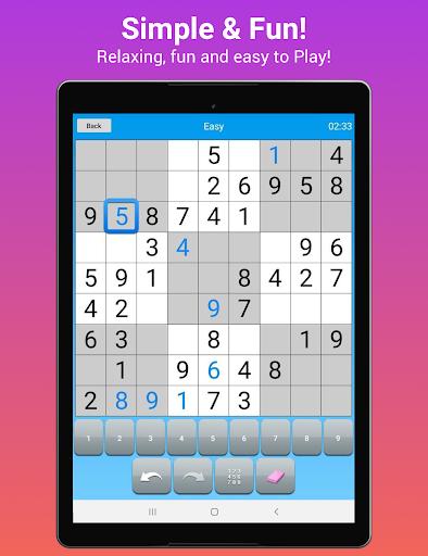 Sudoku :) apkmr screenshots 6