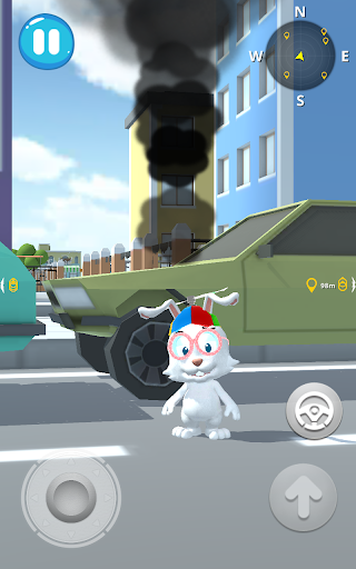 Talking Rabbit 2.29 screenshots 10