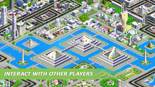 Designer City: building game  Screenshots 8