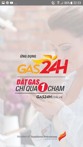 Gas24h  Screenshots 14