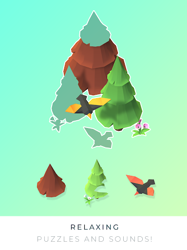 3D Miniworld Puzzles apkpoly screenshots 12