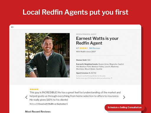 Redfin Real Estate: Search & Find Homes for Sale apktram screenshots 17