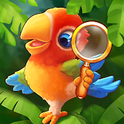 Eye-land: Find the Difference & Adventures