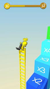 Ladder Race