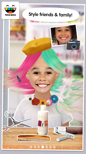 Download Toca Hair Salon Me For Android Toca Hair Salon Me Apk Download Steprimo Com