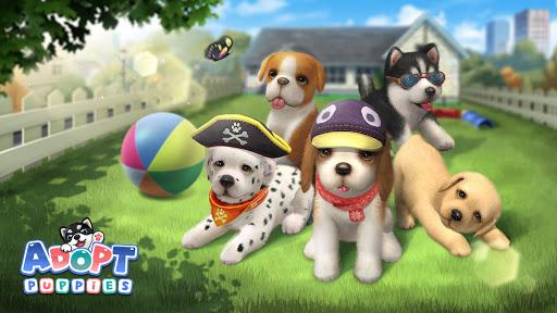 My Dog - Pet Dog Game Simulator 1.0.2 screenshots 1