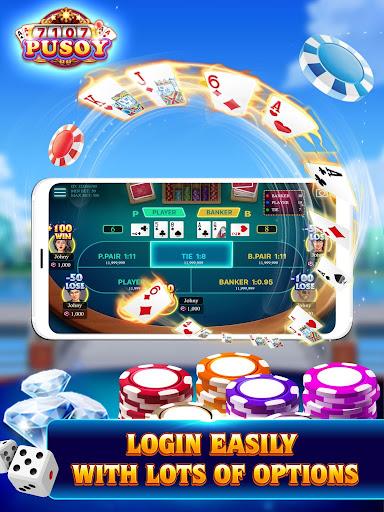 Pusoy 7107 1.07 Screenshots 8