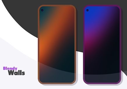 Blendy Wallpapers (MOD APK, Paid/Patched) v1.0.2 4