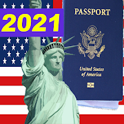 US Citizenship Test 2021