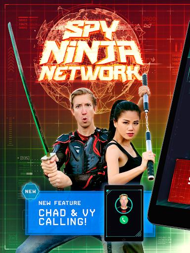 Spy Ninja Network - Chad & Vy 3.0 screenshots 9