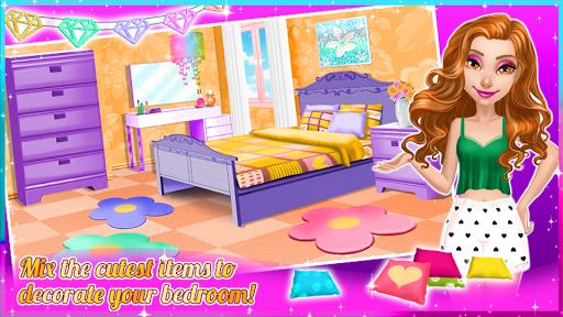 Dream Doll House - Decorating Game 1.2.2 Screenshots 7