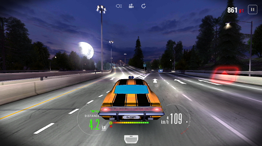 MUSCLE RIDER: Classic American Muscle Cars 3D 1.0.22 screenshots 6