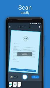 Scan Hero: Document to PDF Scanner App (PREMIUM) 1.5 Apk 1