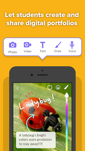 ClassDojo goodtube screenshots 4
