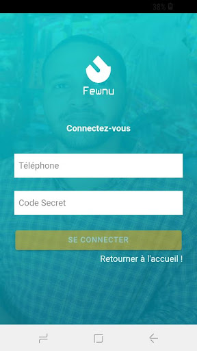 Fewnu  screenshots 2