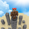 Parkour maps for Minecraft PE   Spiral MCPE Master app apk icon
