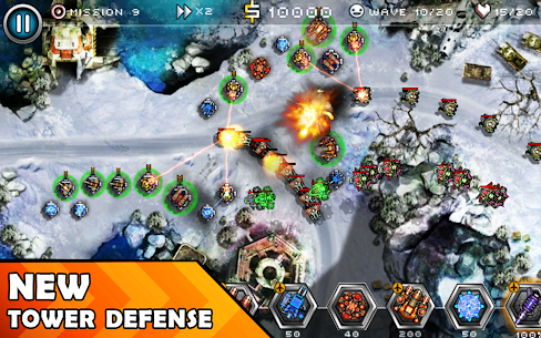Tower Defense Zone 2 6
