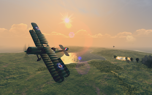Warplanes: WW1 Sky Aces 1.3.2 screenshots 20