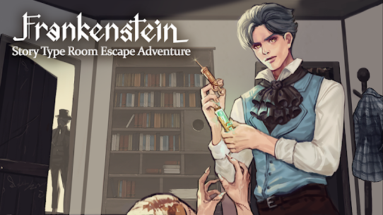 Frankenstein Room Escape Apk Güncel 2021* 1