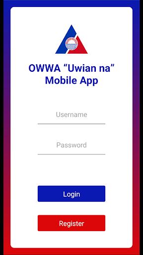 OWWA Uwian na 1.9 Screenshots 1