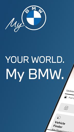 My BMW 1.2.2 Screenshots 1