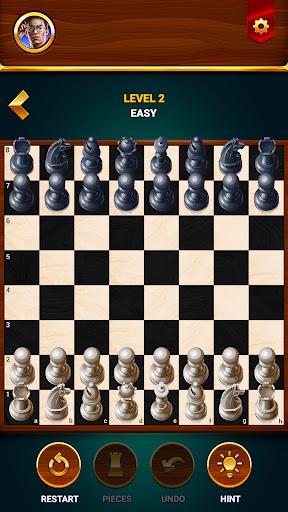 Chess Club - Chess Board Game 1.0.0 screenshots 1