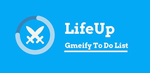 LifeUp: Gamification To-Do & Tasks List   HabitRPG