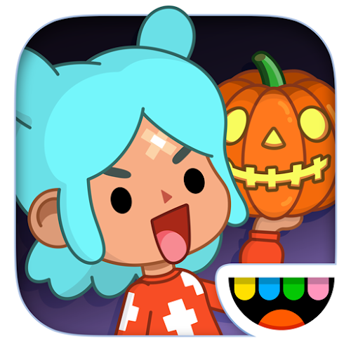 Toca Boca Download Toca Boca Games Apps List Appvn Android