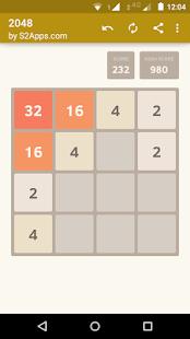 2048 4.2.18 Screenshots 6