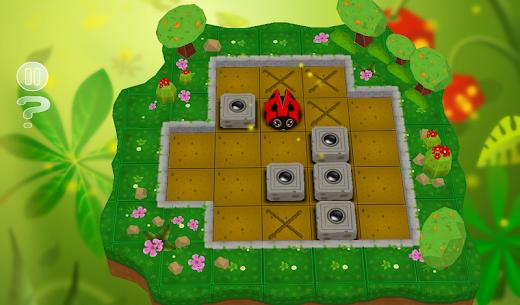 Sokoban Garden 3D – Latest MOD Updated 1
