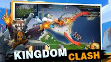 Clash of Warpath: Wild Rift - Hero LoL Mobileのおすすめ画像4