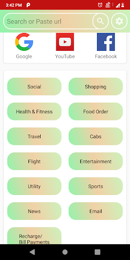 Apps Store : All In One App - Your Play Store App 1.5 Screenshots 6