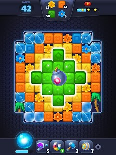 Cubes Empire Champions Screenshot