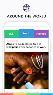 SmartNews: Local Breaking News 8.35.0 Apk + Mod 5