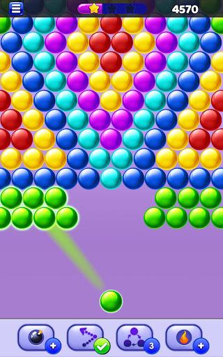 Bubble Shooter 1.0.37 screenshots 3