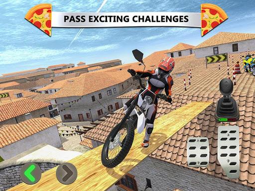 Pizza Delivery: Driving Simulator 1.6 screenshots 9
