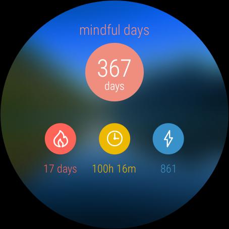 Calm - Meditate, Sleep, Relax 5.20 Screenshots 4