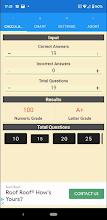 Easy Grader screenshot thumbnail