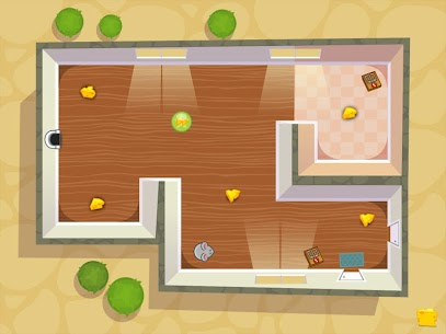 The Mouse Escape Hack Cheats (iOS & Android) 2