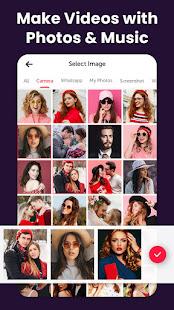 PicStory : Status Video Maker & Photo Slideshow