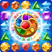 Jewels Time : Endless match