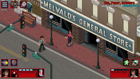 Stranger Things 3: The Game Mod Apk