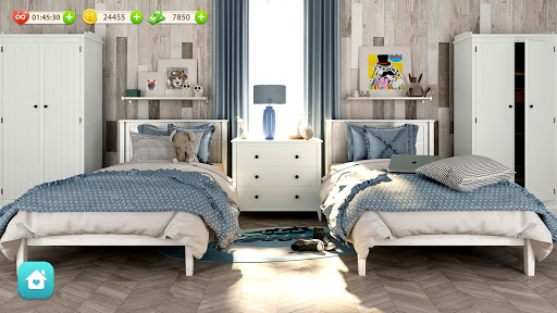 Dream Home: Design & Makeover android2mod screenshots 3