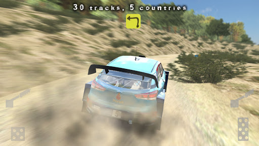M.U.D. Rally Racing 1.7 Screenshots 15