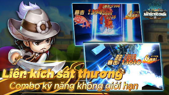 How to hack Hải Tặc Tốc Chiến for android free