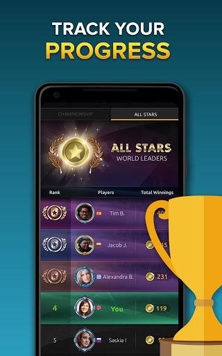 Chess Stars - Play Online  screenshots 10