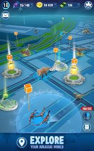Jurassic World Alive 2.10.25 MOD APK (Unlimited Money) 5