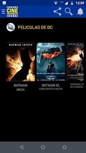 Cine Heroes 4